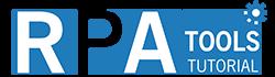 RPA Tools Tutorial